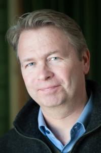 Kristian Bjørnstad Foto: Anders Nyhuus