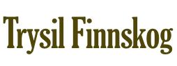 Trysil Finnskog logo