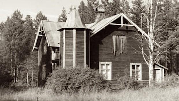 Torget, Långflon 1955